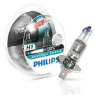 Philips 12258XVS2 H1 X-tremevision +130% duobox OUTLET Prijs 9,97
