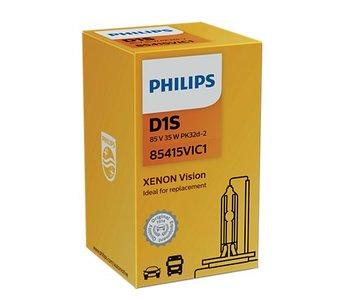 Xenonlamp Philips D1S Actieprijs: 42,95